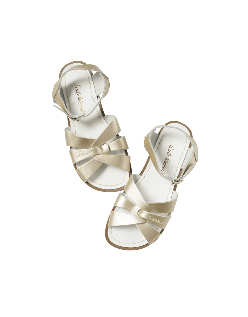 SALT-WATER SANDAL  ADULT ORIGINAL PREMIUM  Gold