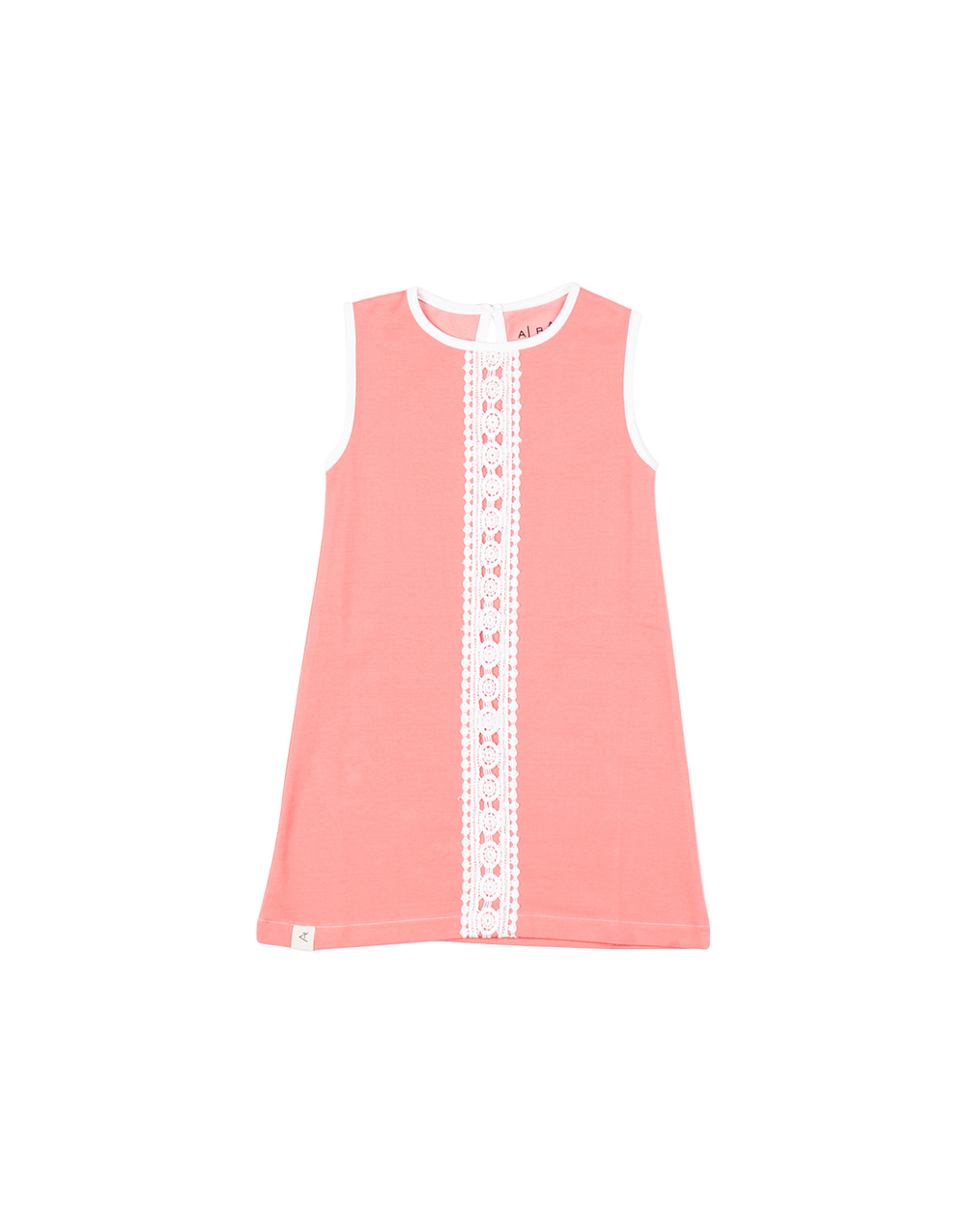 ALBA ORIGINAL SMILLA DRESS  Tea Rose