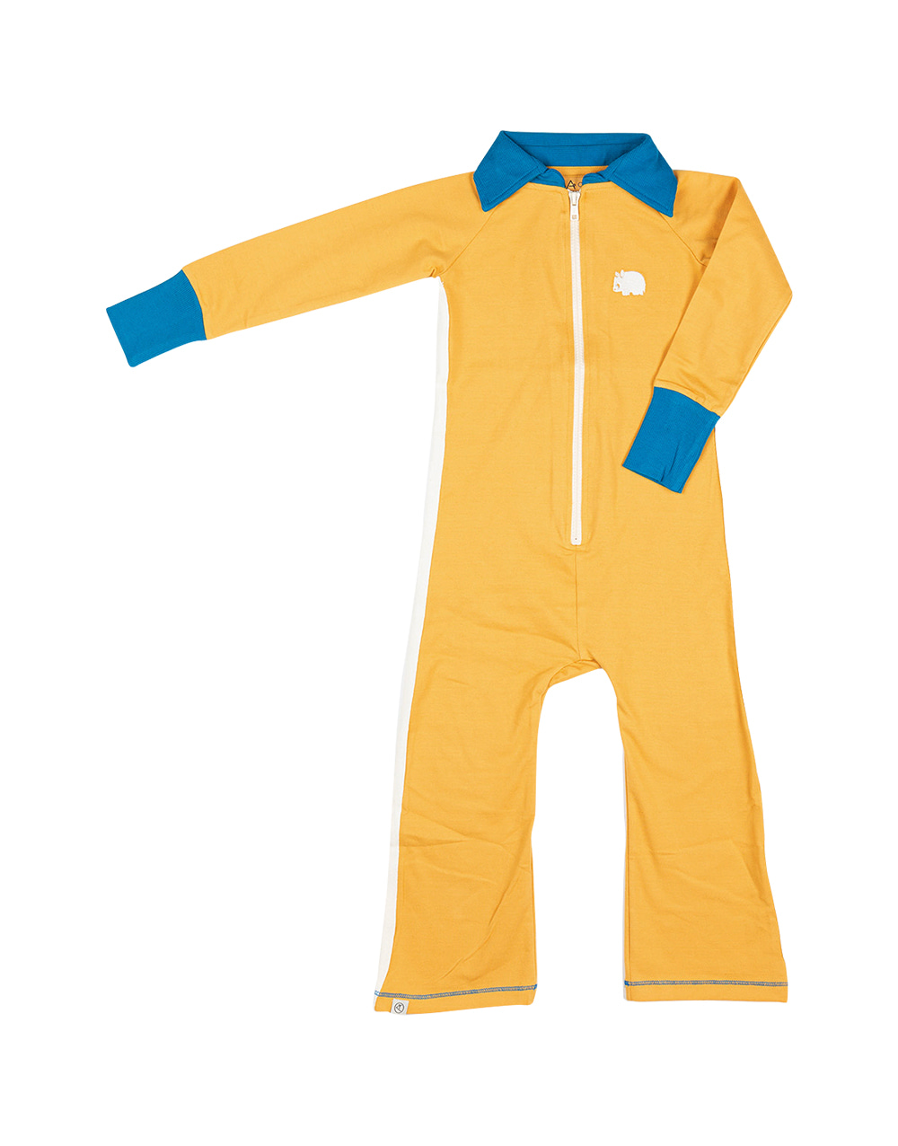 ALBA ORIGINAL   Lemar Flipsuit   Bright Gold