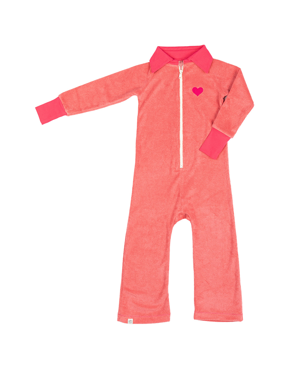 ALBA ORIGINAL   Lemar Flipsuit   Tea Rose