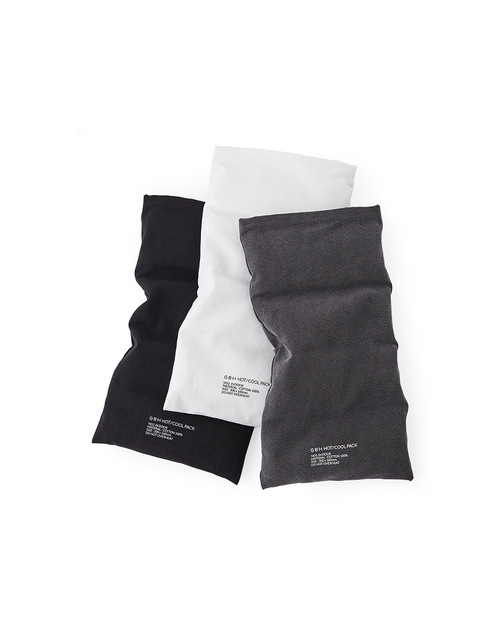 GBH HOME  HOT/COOL PACK LARGE (3 Color)