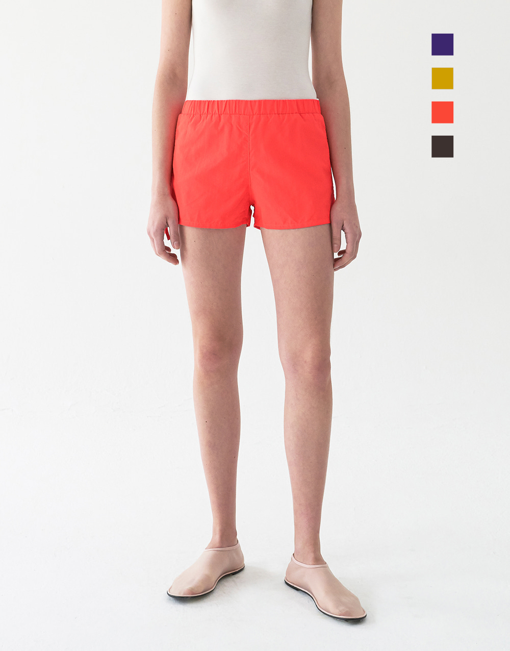 GBH APPAREL ADULT  Swim Pants  (4 COLORS)