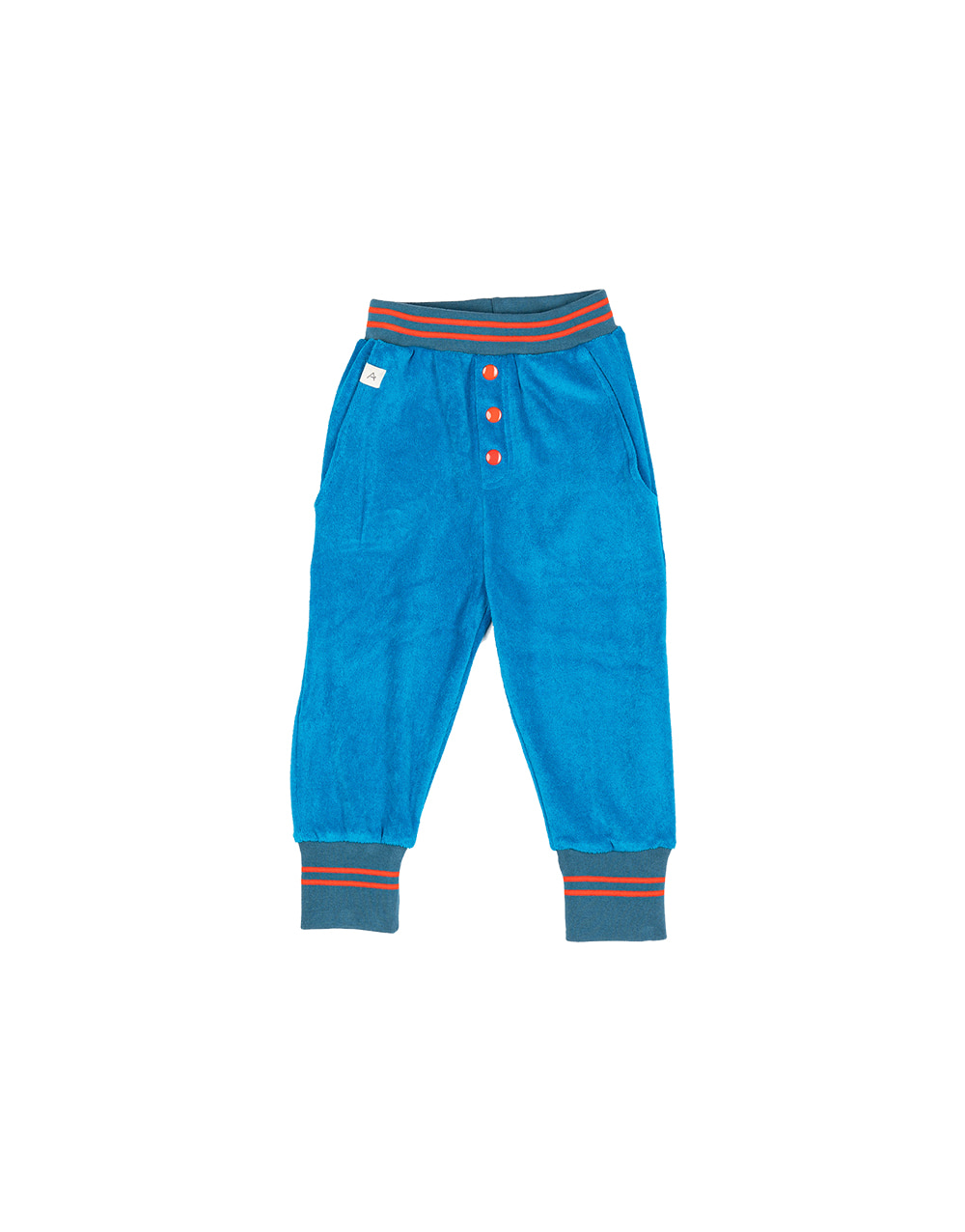 ALBA ORIGINAL   Hai Button Pants    Methyl Blue