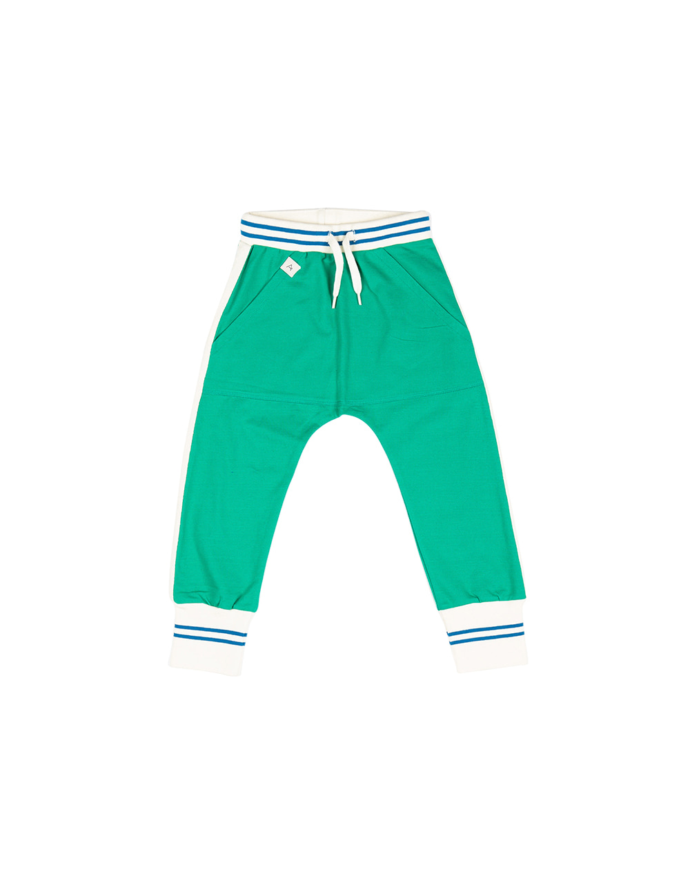 ALBA ORIGINAL   Mason Pants  Pepper Green
