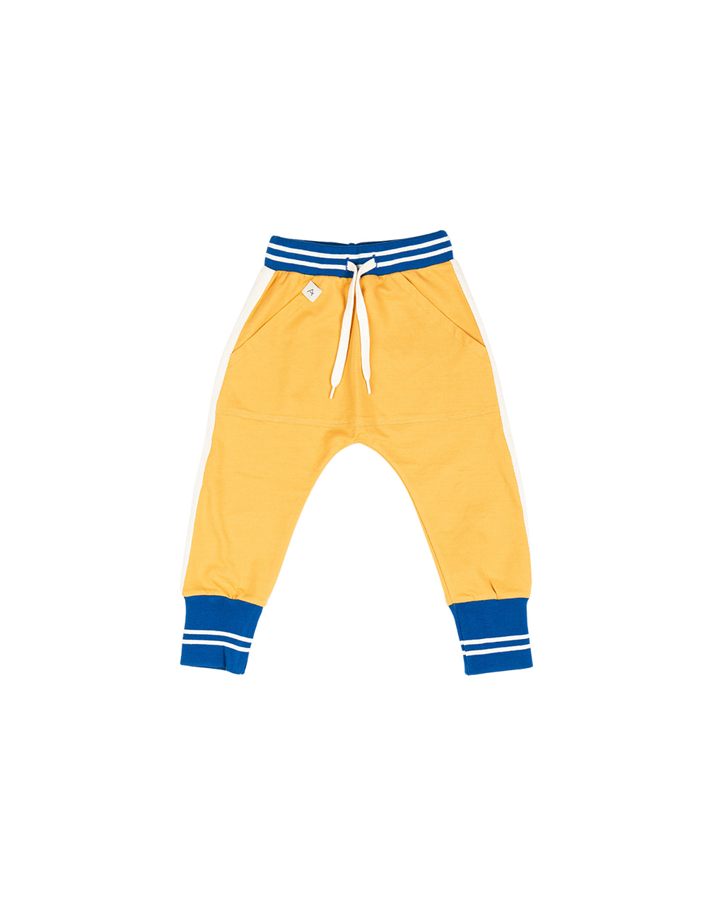 ALBA ORIGINAL   Mason Pants  Bright Gold