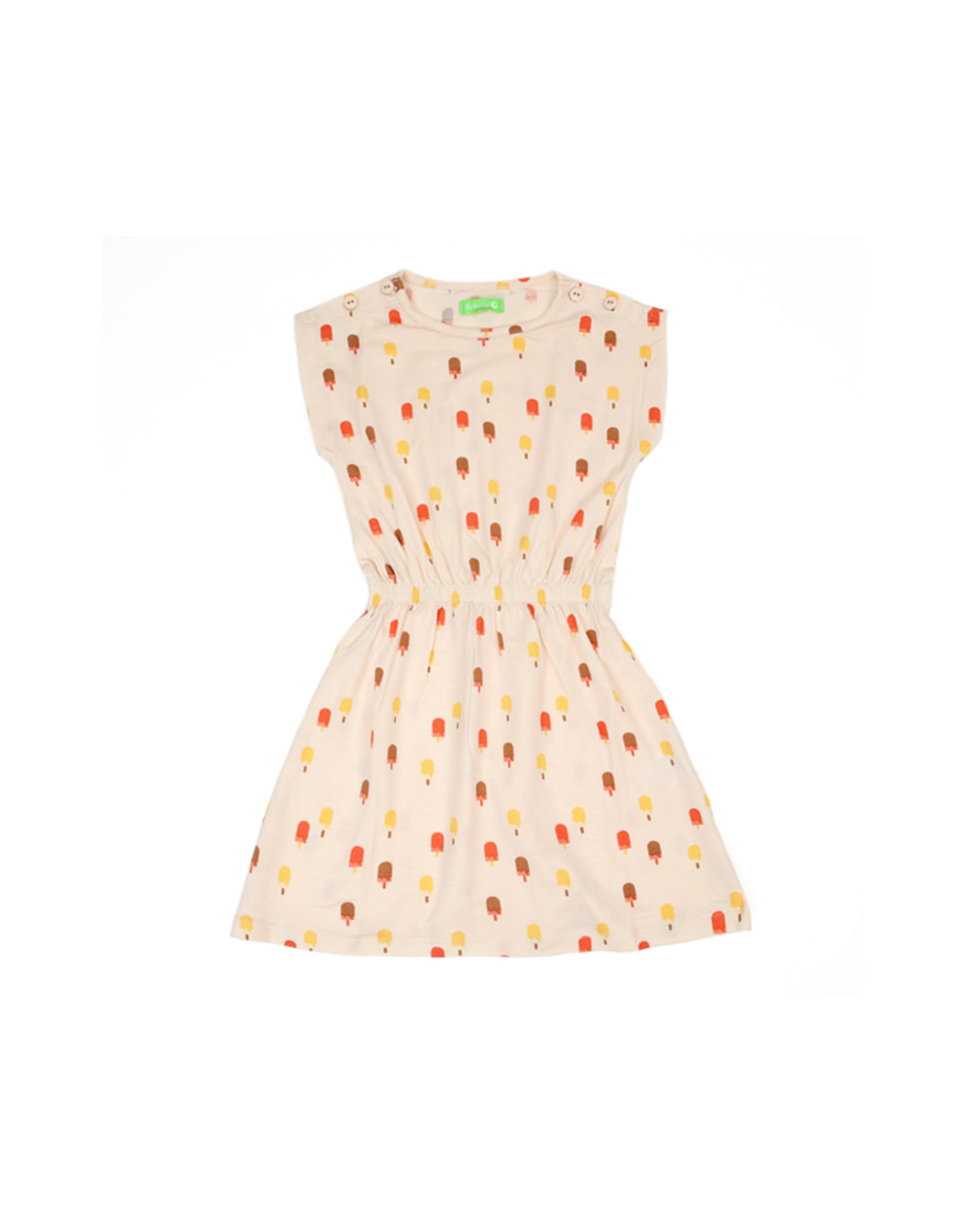 LILY BALOU  Yara  Dress    Ice Cream Pink