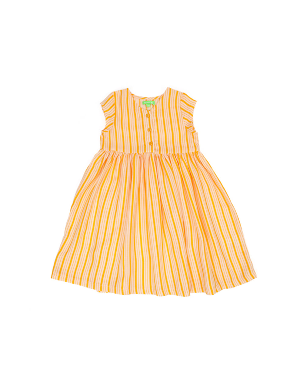 LILY BALOU  Jozefien Dress    Juicy Stripes