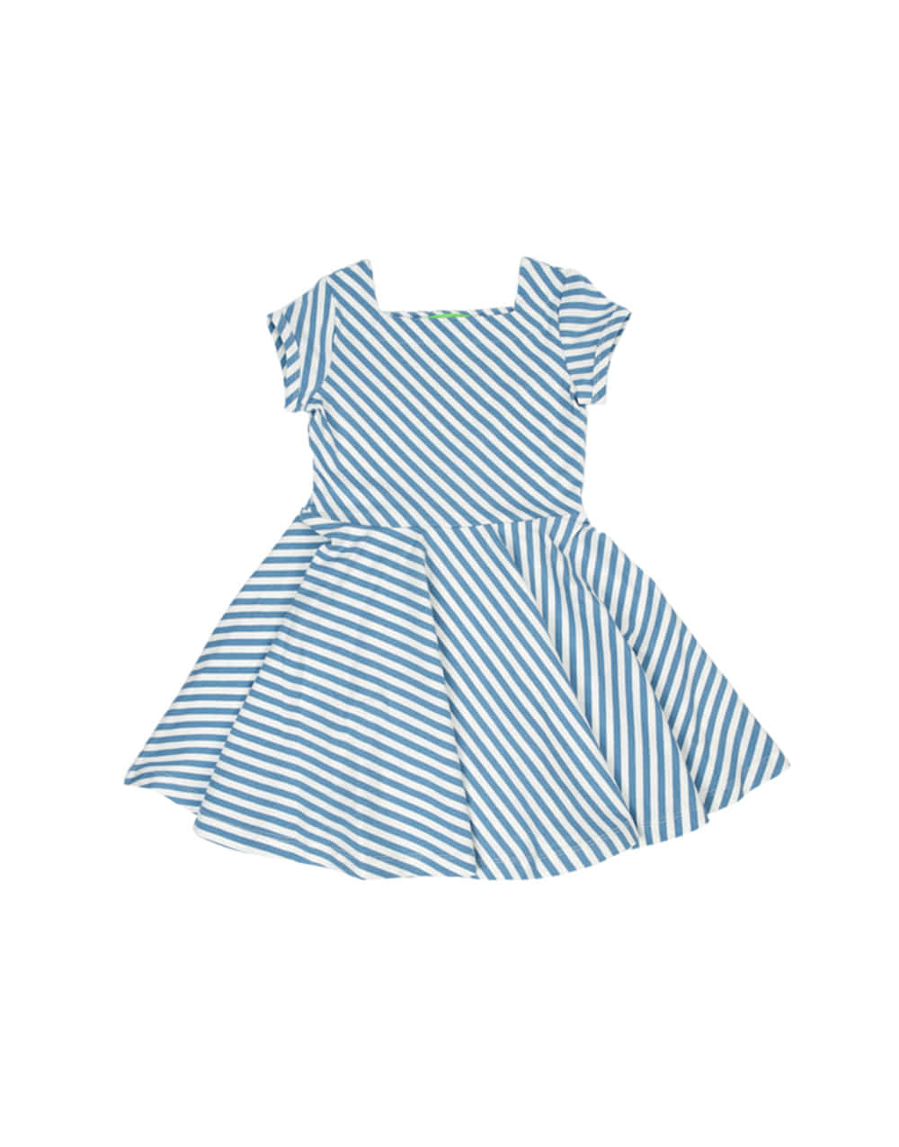 LILY BALOU  Kiki  Dress    Diagonal Stripes