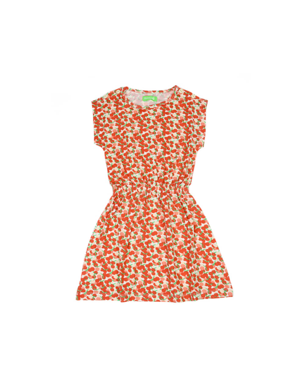 LILY BALOU  Yara  Dress    Summer Berries