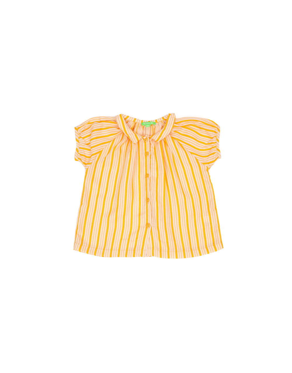 LILY BALOU   Marit Blouse   Juicy Stripes