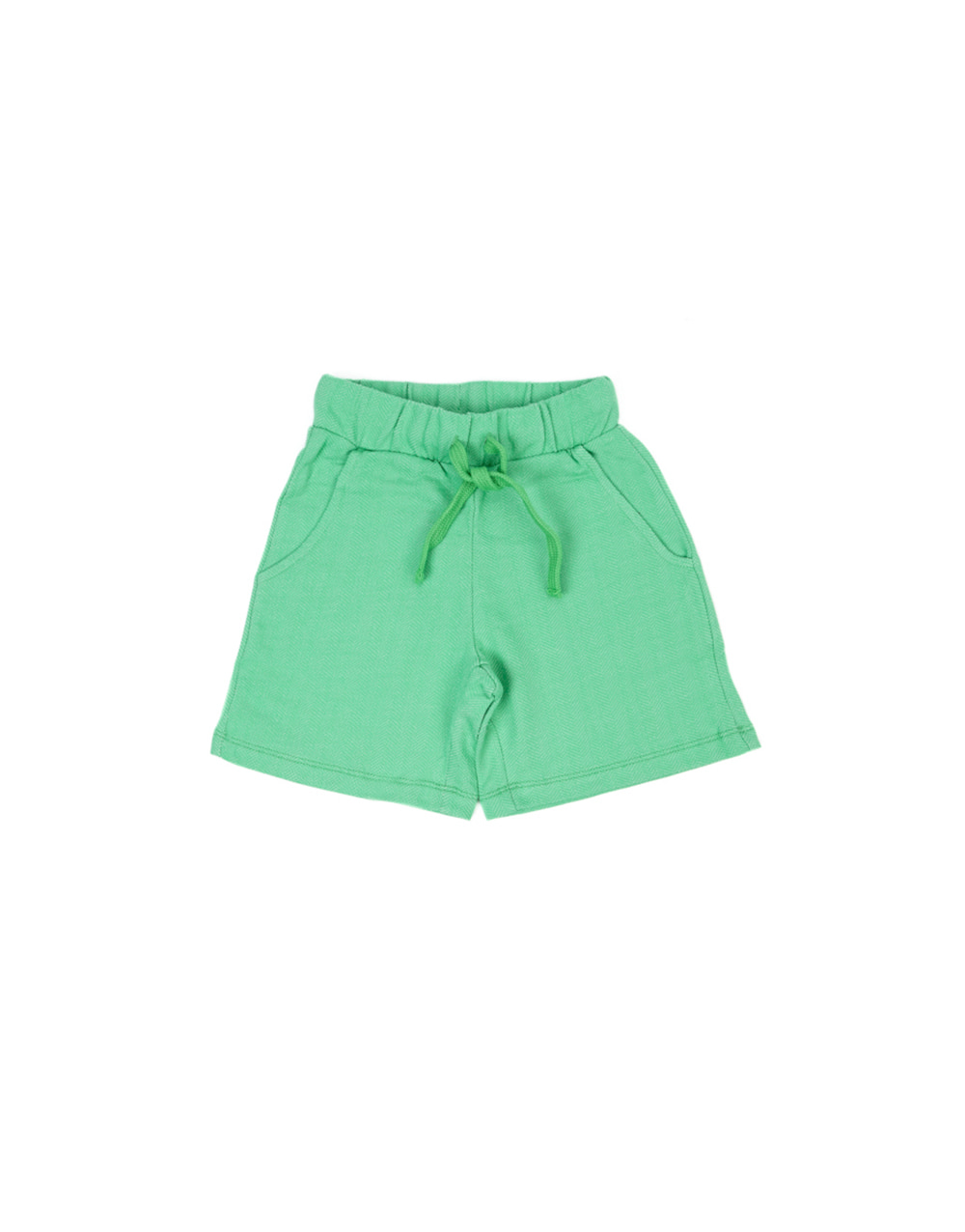 LILY BALOU  Levi Shorts  Poison Green