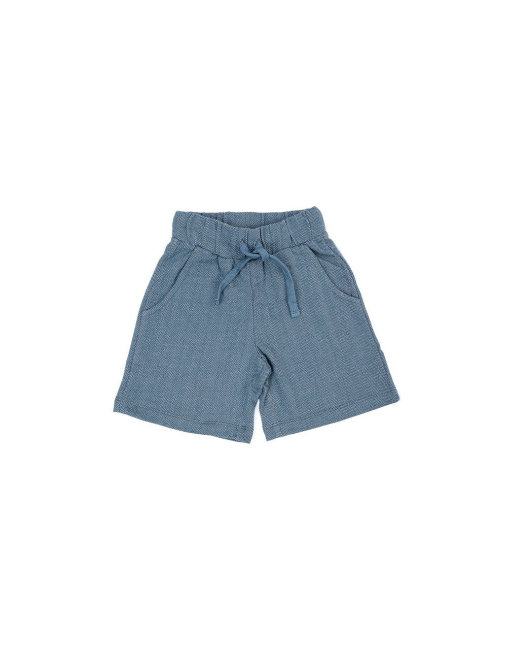 LILY BALOU  Levi Shorts  Real Teal
