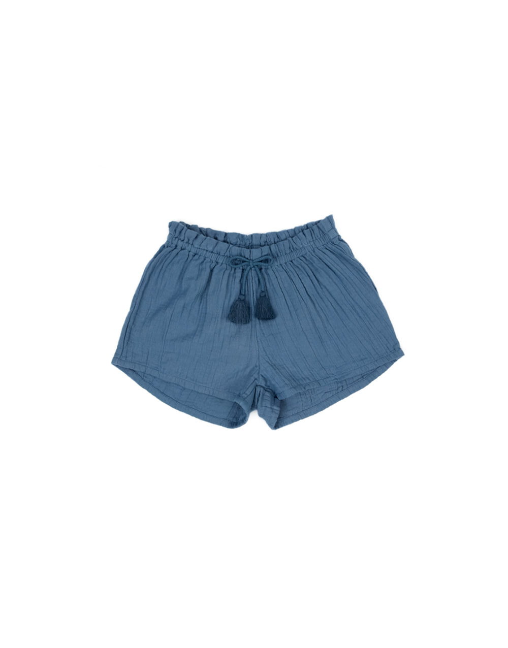 LILY BALOU  Nanou Shorts  Real Teal