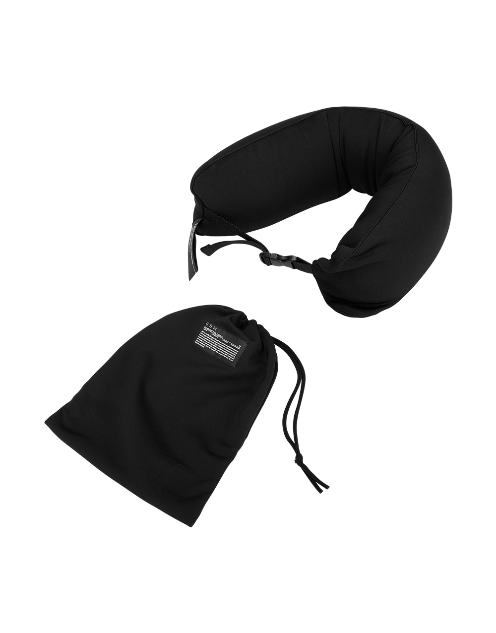 GBH HOME NECK PILLOW