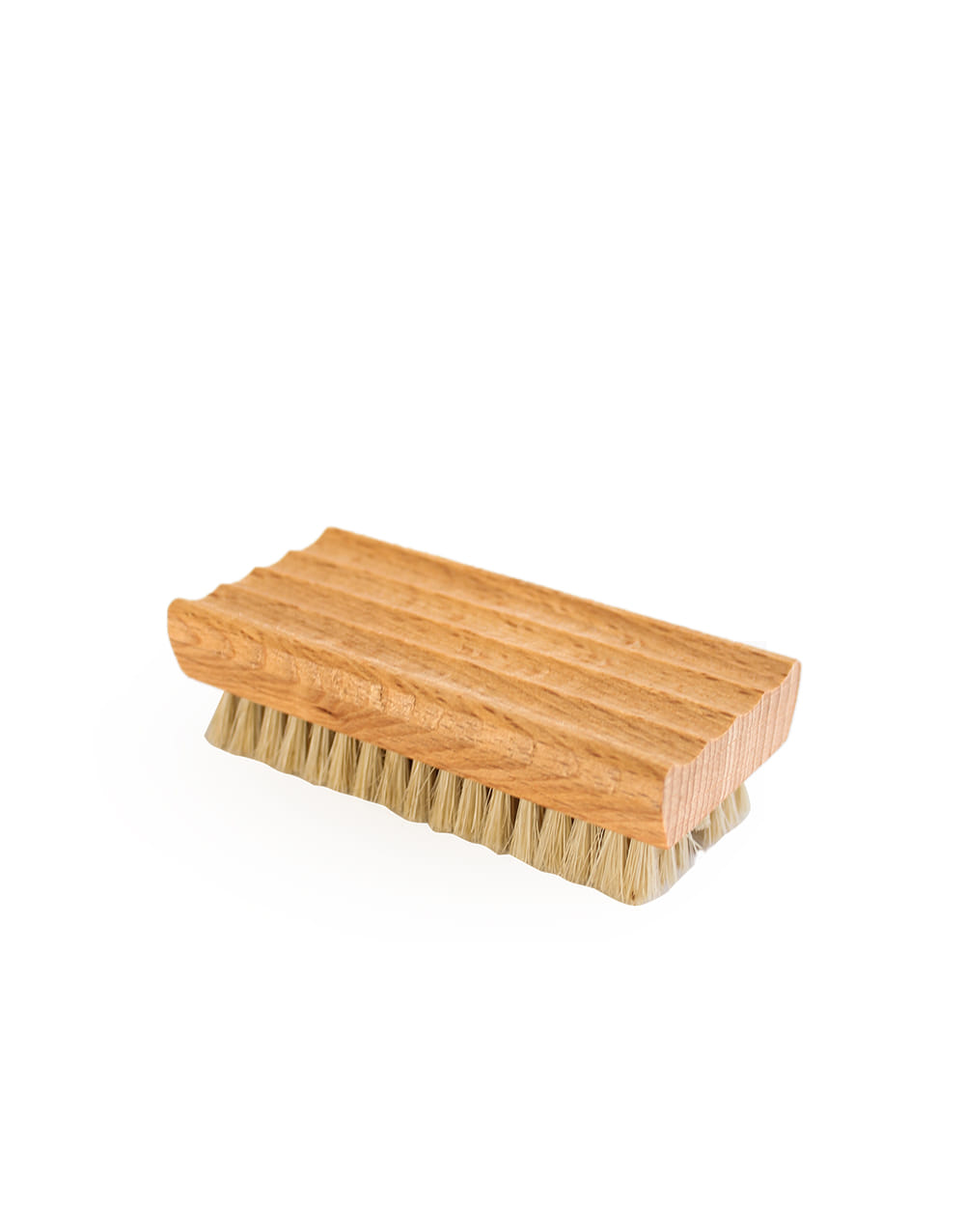 REDECKERNAIL BRUSH WITH SOAP DISH